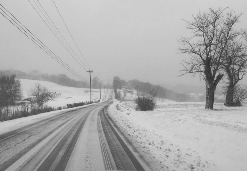 Cycling In Winter Can Make YouFaster